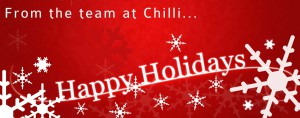 From Chilli Happy Holidays sm